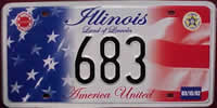 Illinois America United